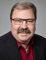 Ralf Bach, 2. Vorsitzender des Gewerbekreises Aarbergen e.V.