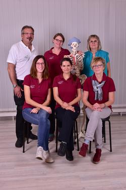 Praxis für Physiotherapie Beri Gutal