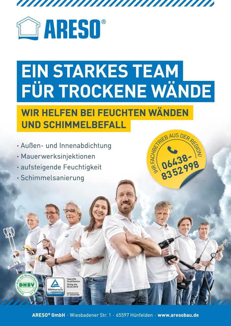 Areso GmbH Hünfelden
