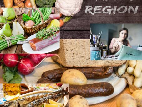 Regionalmarke Goldener Grund - Vermarktung regionaler Produkte