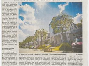 25 Jahre Wohnhaus Michelbach