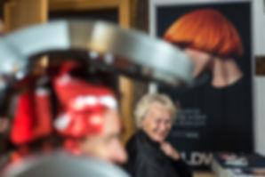 Damenfriseur Haarkompetenz in Bad Camber