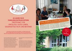 20 Jahre Familiencentrum Bad Camberg