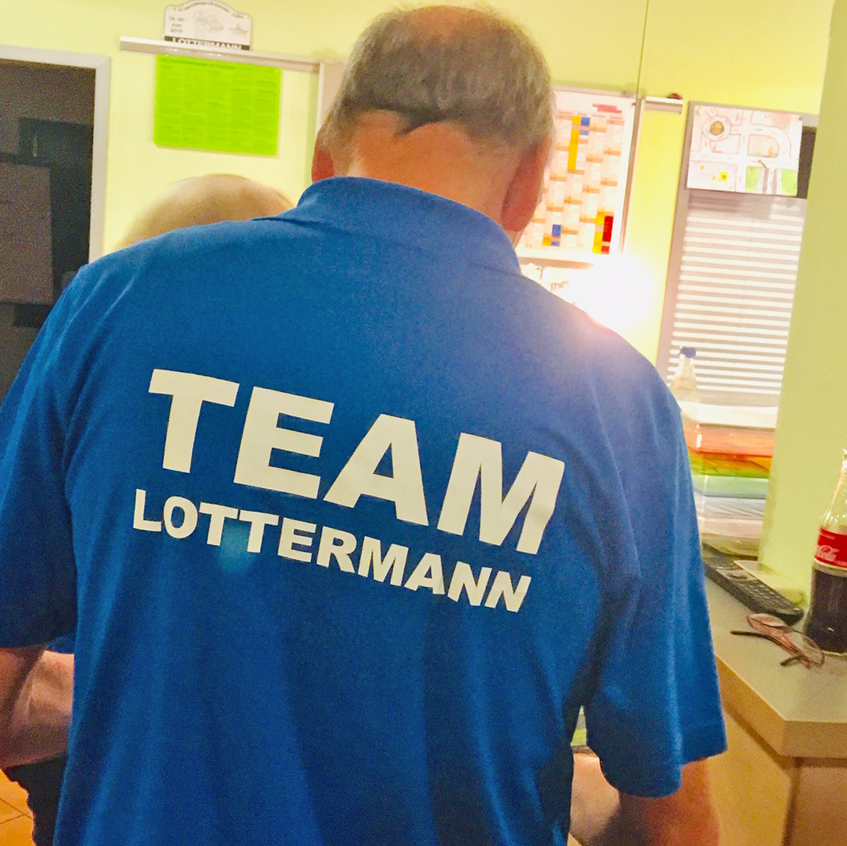 Team Lottermann