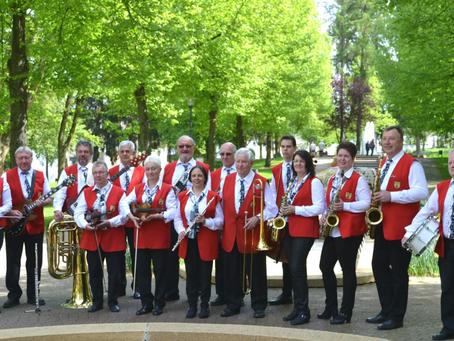 Kurorchester Bad Camberg