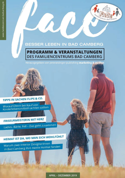 Titel FaCe-Programm 2019