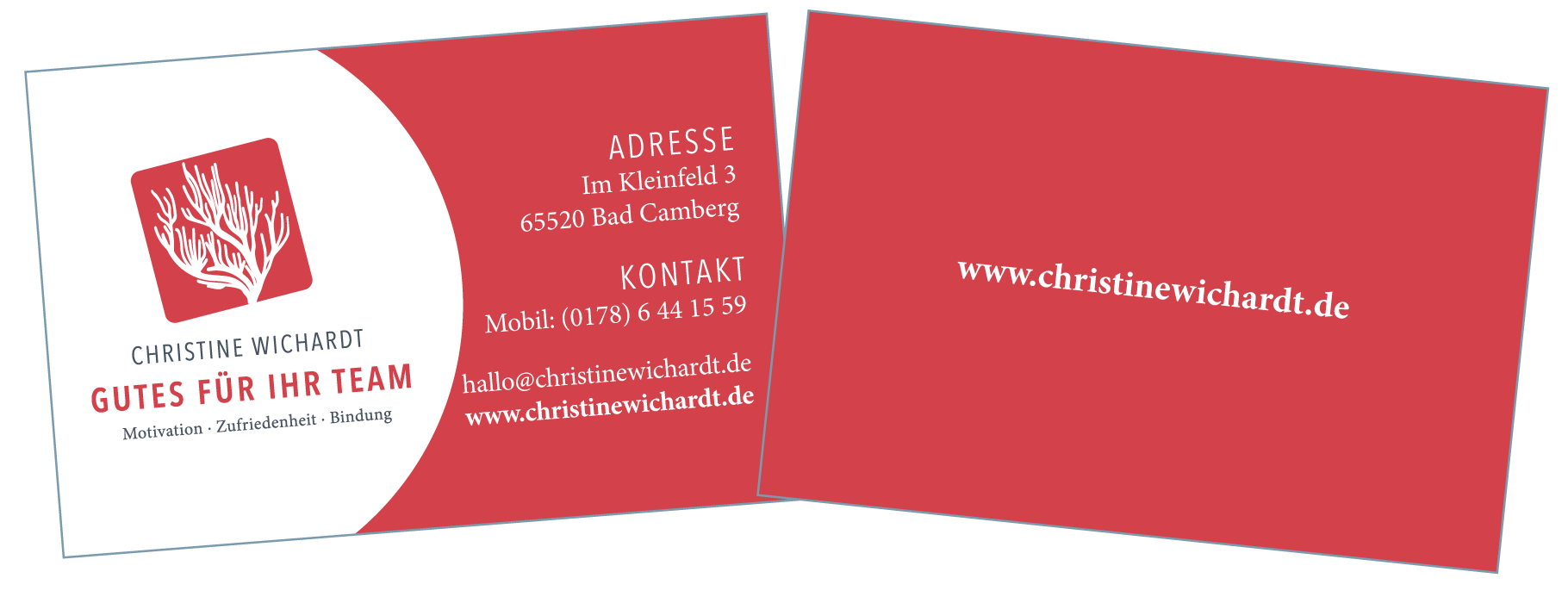 christinewichardt.de