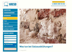 Blog der Areso GmbH