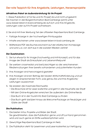 Bürgerinformation Bad Camberg
