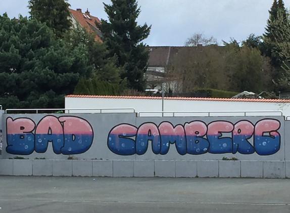 Pausenhofkunst Taunusschule Bad Camberg