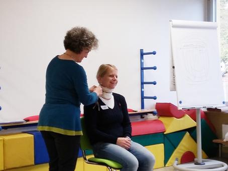 Nur in Bad Camberg – Kita und Grundschule arbeiten bei Kneipp Hand in Hand