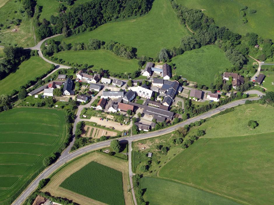 Gnadenthal bei Hünfelden-Dauborn