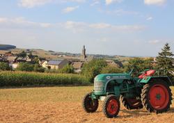 Landwirtschaft in Hünfelden