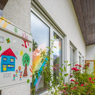 Integrative Kindertagesstätte Langschied