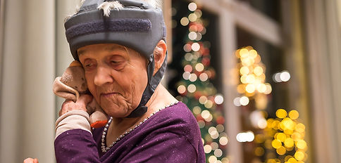 Tagesstätte für Senioren der Lebenshilfe Rheingau-Taunus