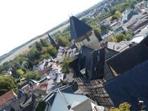 Untertorturm in Bad Camberg