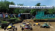 Sieger haben Ziele, Verlierer haben Ausreden - Auto-Cross-Team Dauborn e.V.