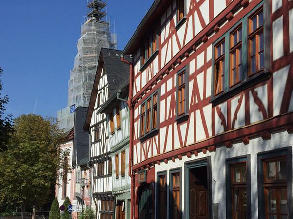 Bad Camberger Altstadt