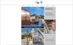 Powerhomepage für Weilnau GmbH
