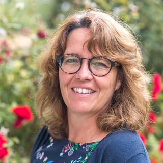 Caroline Maier-Höhne, Leitung Kita Langs