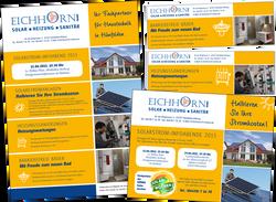 POWERREGION: Eichhorn GmbH Hünfelden