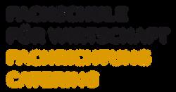 Logo-Design Fachschule Wirtschaft