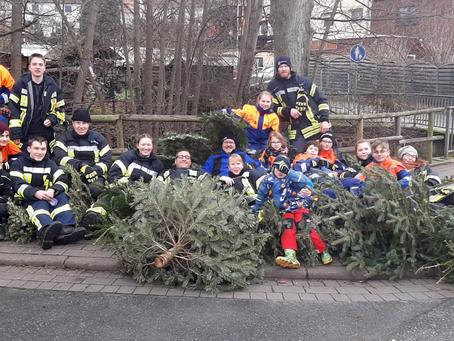 Die Schweden haben Knut und wir haben die Feuerwehr
