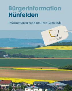 Das offizielle Hünfelden-Buch