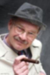 Dave Davis kommt am 12.11.16 nach Panrod