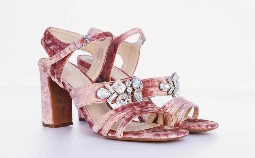 IRIS Pink Sandal