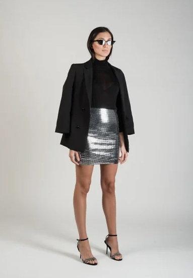 ROSITA Metallic Skirt