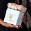 Thumbnail: Square white - roses