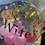 Thumbnail: Personalised Glam Balloon Large