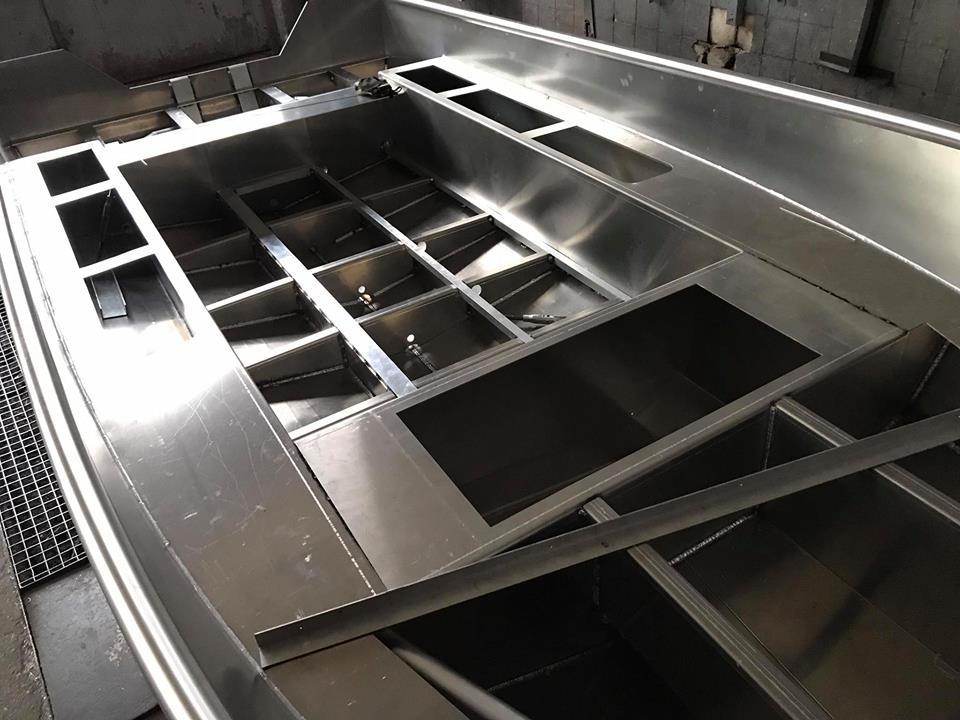 530 ASC PV Fabrication