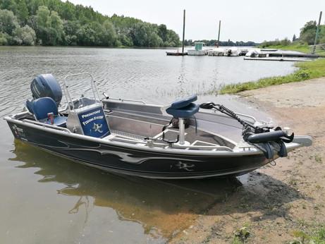 PF Boat occasion