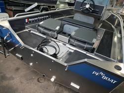 PF Boat 505