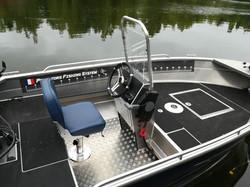PF Boat 370 AC-PV