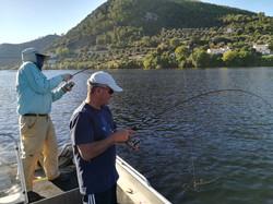 Fishing guide Portugal