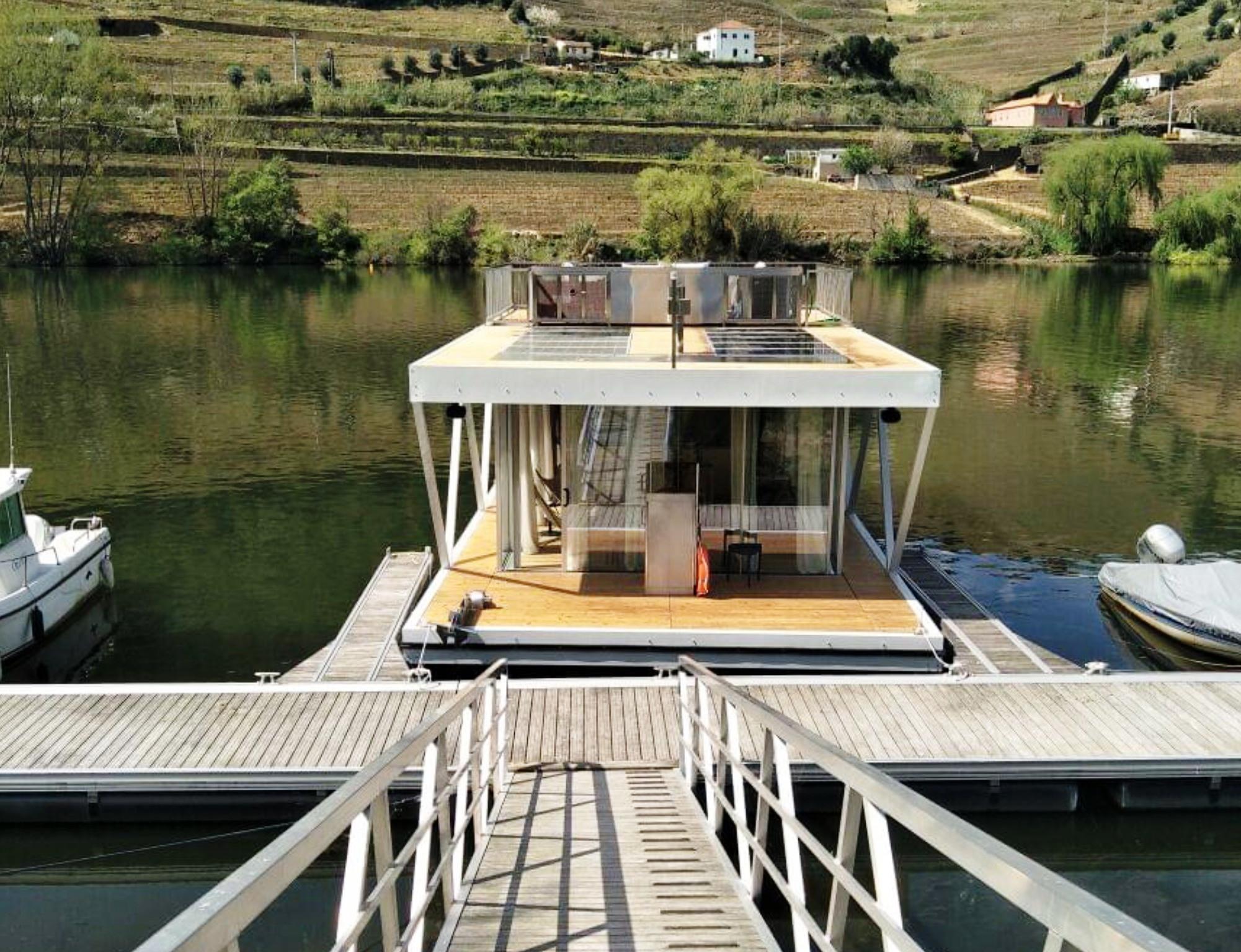 House Boating Portugal - Alqueva
