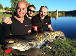 Catfish Portugal