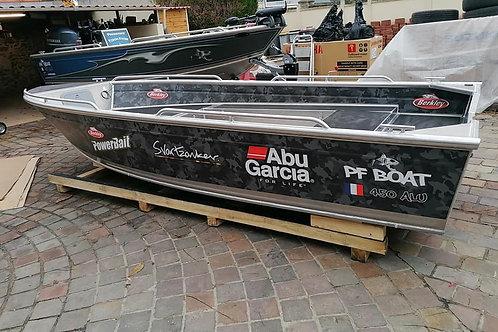 PF Boat 450 ASC-PVC à partir de,