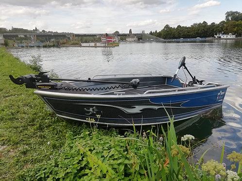 PF Boat 370 ASC-PVC à partir de,