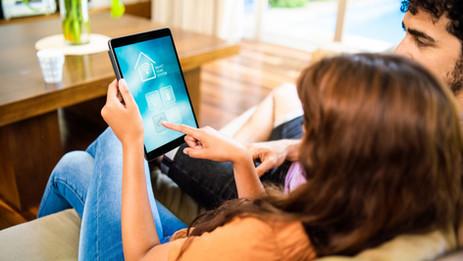 O futuro das residências: conheça o conceito de casa inteligente
