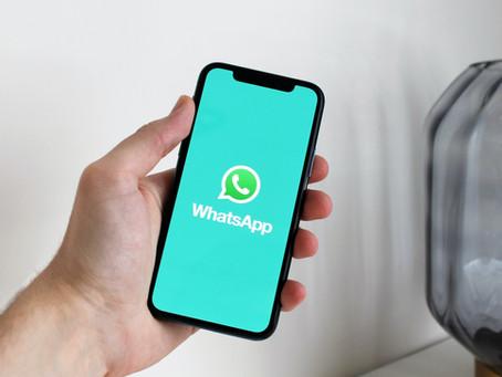 Conheça 4 golpes comuns praticados no WhatsApp e como fugir deles