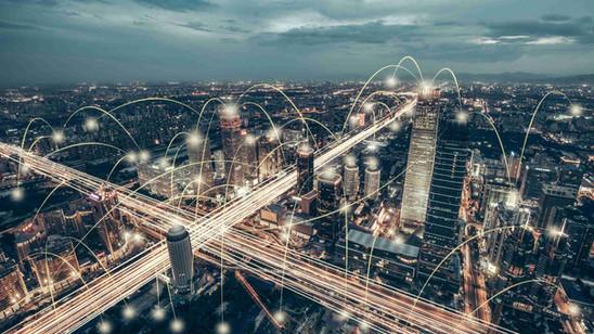 Conheça o futuro dos centros urbanos: as cidades inteligentes