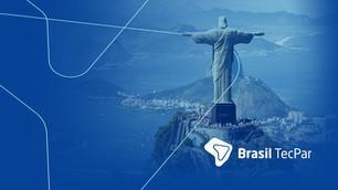 Brasil TecPar adquire operação no Rio de Janeiro