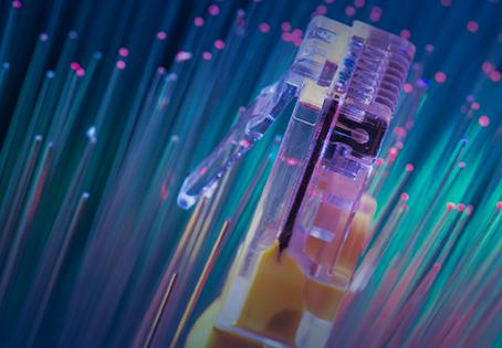 Internet fibra óptica: tudo o que você deve saber sobre ela