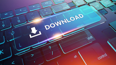 Entenda a diferença entre velocidade de download e upload