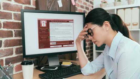 Conheça os principais tipos de vírus de computador
