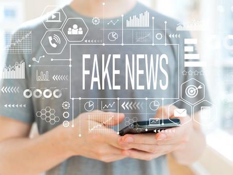 Fake news: 7 passos para saber como identificar